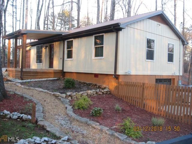 1200 Poplar Springs Rd, Lavonia, GA 30553 (MLS #8344525) :: Anderson & Associates