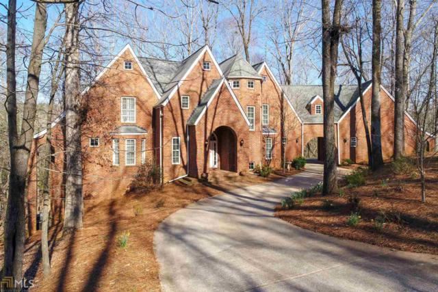 755 Riverbend Pkwy, Athens, GA 30605 (MLS #8344751) :: The Durham Team