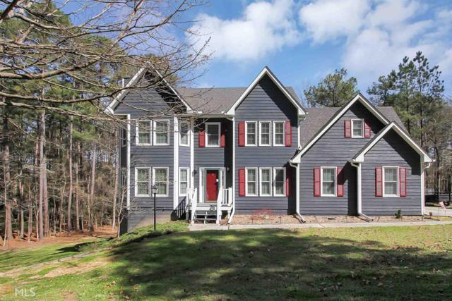 150 Vista Ln, Tyrone, GA 30290 (MLS #8345414) :: Anderson & Associates