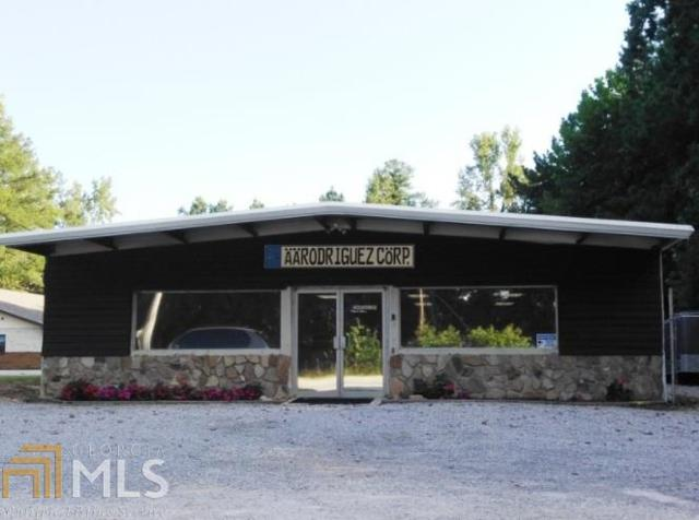 1038 Merchants Dr, Dallas, GA 30132 (MLS #8345968) :: Anderson & Associates
