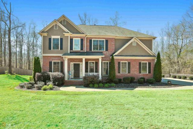 128 Waterlace Way, Fayetteville, GA 30215 (MLS #8347310) :: Anderson & Associates