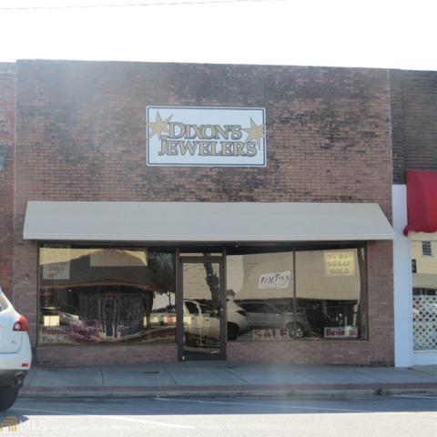 214 Main St, Eastman, GA 31023 (MLS #8347458) :: Anderson & Associates