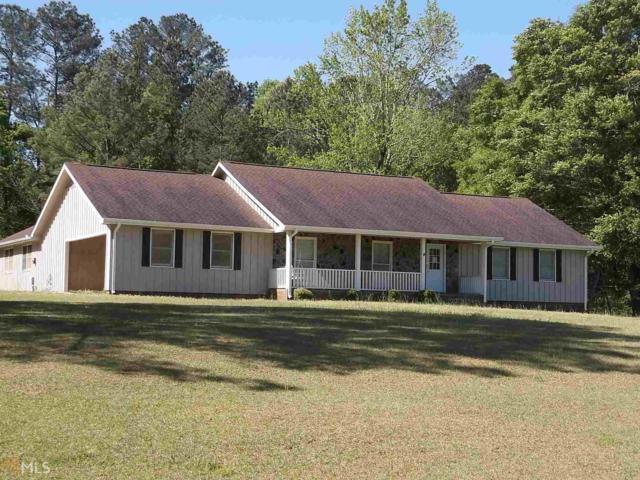 50 Roundlake Rd, Griffin, GA 30224 (MLS #8347628) :: Keller Williams Realty Atlanta Partners