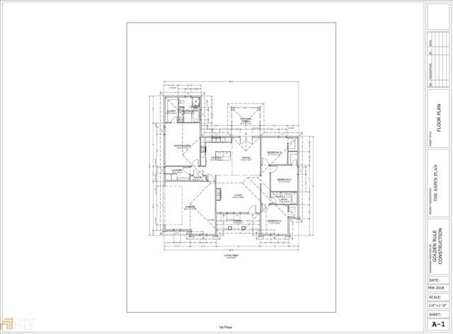 210 Stonebrook Way #85, Statesboro, GA 30458 (MLS #8347765) :: Keller Williams Realty Atlanta Partners