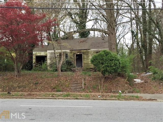 990 Donnelly Ave, Atlanta, GA 30310 (MLS #8348141) :: Anderson & Associates