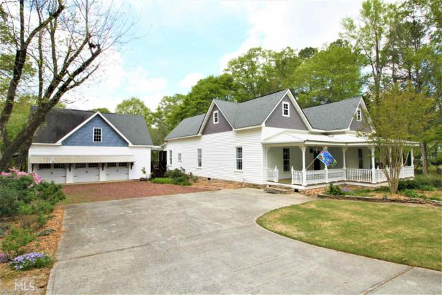 161 Gable Rd, Brooks, GA 30205 (MLS #8348512) :: Anderson & Associates