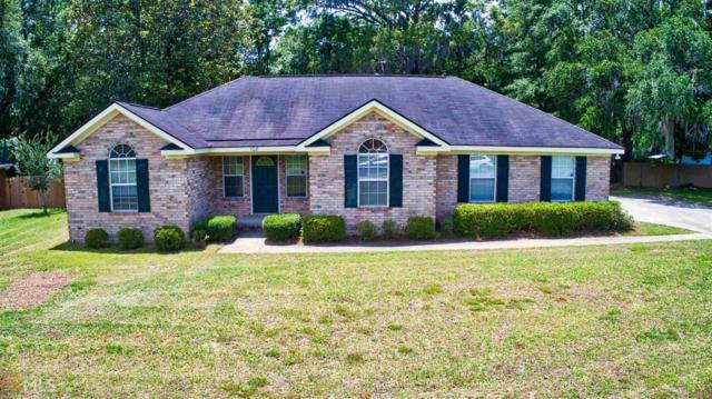 108 Barrington Cir, Rincon, GA 31326 (MLS #8349286) :: Keller Williams Realty Atlanta Partners