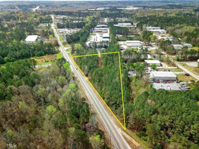 0 N Hwy 42, Stockbridge, GA 30281 (MLS #8349458) :: Anderson & Associates