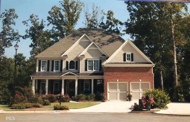 1016 NE Shady Spring Ct, Lawrenceville, GA 30045 (MLS #8350377) :: Bonds Realty Group Keller Williams Realty - Atlanta Partners