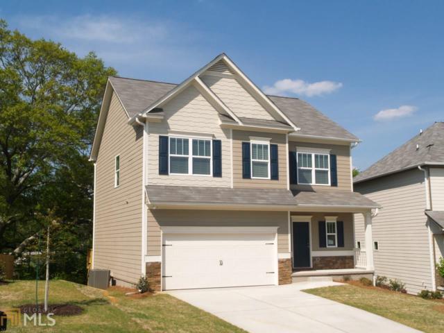 220 Renford Rd, Ball Ground, GA 30107 (MLS #8352930) :: Keller Williams Realty Atlanta Partners