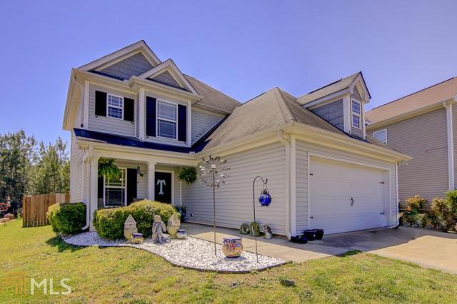 114 Brasch Park, Grantville, GA 30220 (MLS #8353138) :: Anderson & Associates