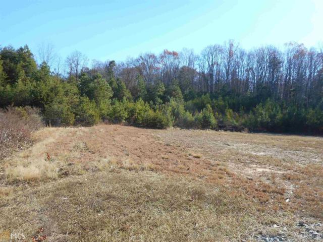 0 Highway 129, Cleveland, GA 30528 (MLS #8353371) :: Anderson & Associates