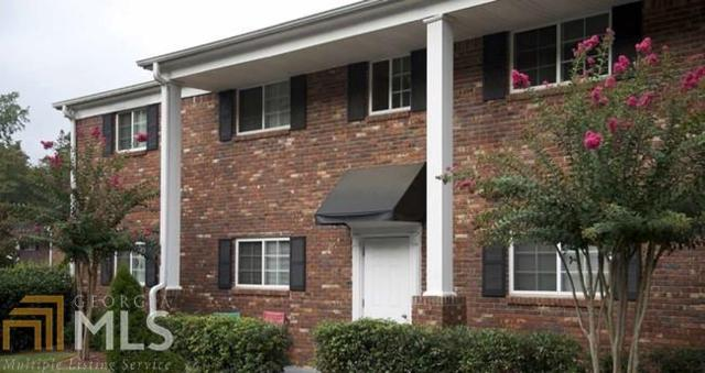 195 Sycamore E40, Athens, GA 30606 (MLS #8353611) :: Keller Williams Realty Atlanta Partners