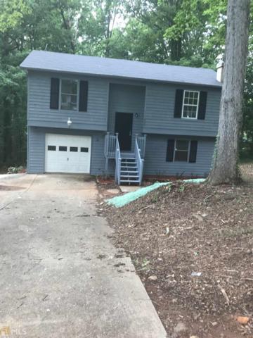 5272 Mainstreet Park Dr, Stone Mountain, GA 30088 (MLS #8353822) :: Bonds Realty Group Keller Williams Realty - Atlanta Partners