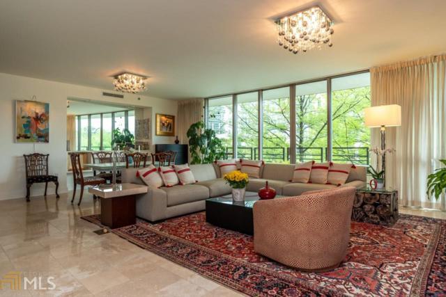 700 Park Regency Pl #605, Atlanta, GA 30326 (MLS #8355280) :: Keller Williams Realty Atlanta Partners