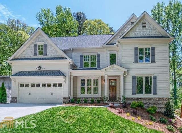 2573 Drew Valley Rd, Brookhaven, GA 30319 (MLS #8356388) :: Anderson & Associates