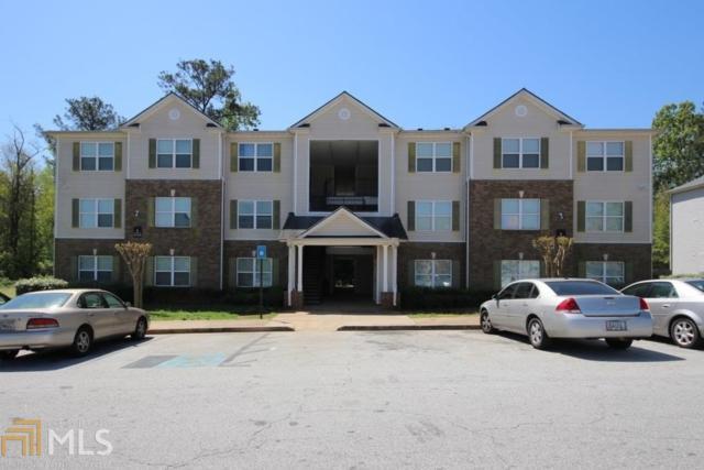 6101 Waldrop Pl, Decatur, GA 30034 (MLS #8356472) :: Keller Williams Realty Atlanta Partners