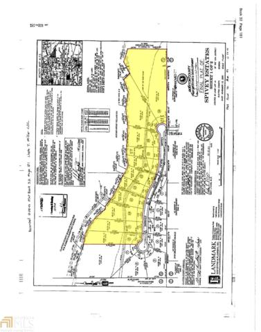 1784 Emerald Dr 11 Lots, Jonesboro, GA 30236 (MLS #8356932) :: Maximum One Greater Atlanta Realtors