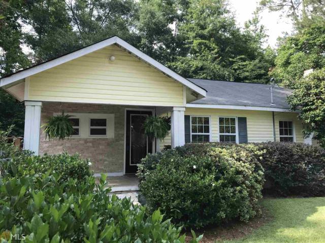 6321 Rogers Rd, Lizella, GA 31052 (MLS #8356993) :: Keller Williams Realty Atlanta Partners