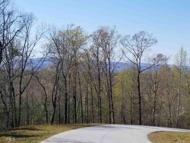 0 S Laceola Rd, Cleveland, GA 30528 (MLS #8357891) :: Anderson & Associates