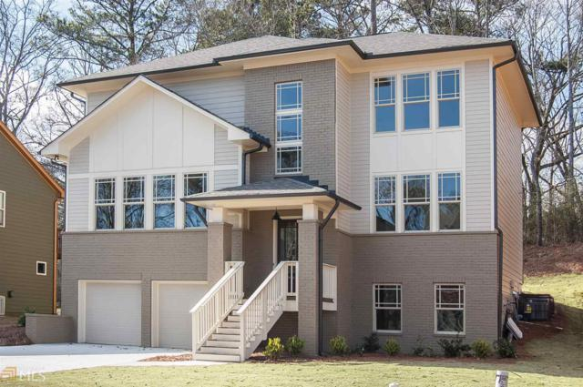3042 Silver Hill Ter, Atlanta, GA 30316 (MLS #8358114) :: Anderson & Associates