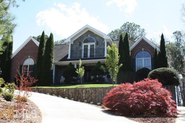 280 Wilfar Strasse #9, Helen, GA 30545 (MLS #8358303) :: Anderson & Associates