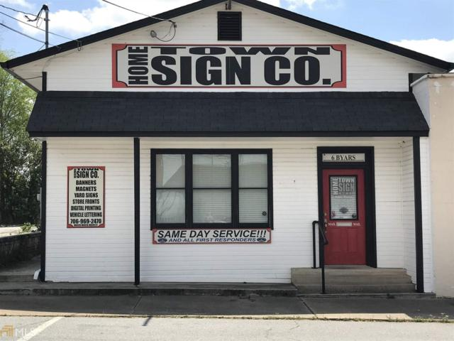 6 Byars St, Jackson, GA 30233 (MLS #8358680) :: Anderson & Associates
