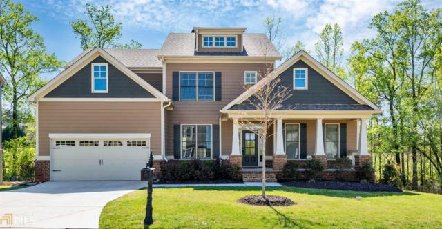 4745 Fairways Ln, Jefferson, GA 30549 (MLS #8359111) :: Anderson & Associates