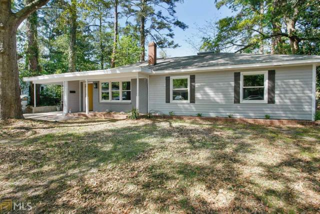 5 Harlan Dr, Savannah, GA 31406 (MLS #8359337) :: Keller Williams Realty Atlanta Partners