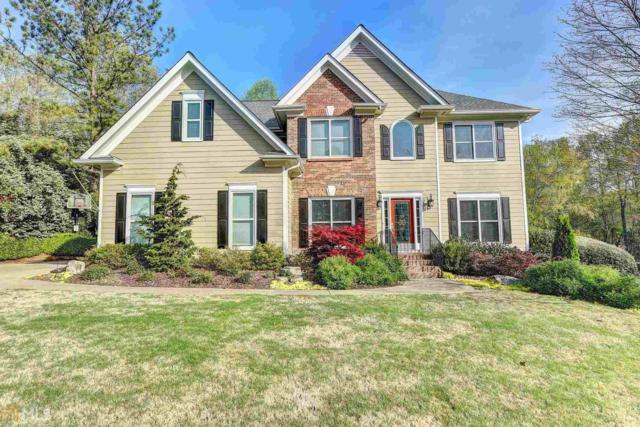 2936 Mill Park Ct, Dacula, GA 30019 (MLS #8359425) :: Bonds Realty Group Keller Williams Realty - Atlanta Partners