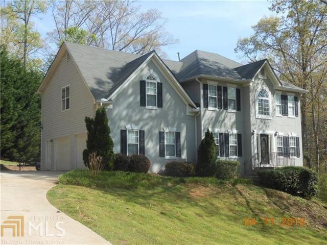 4460 Bronte Ln, Douglasville, GA 30135 (MLS #8360401) :: Keller Williams Realty Atlanta Partners