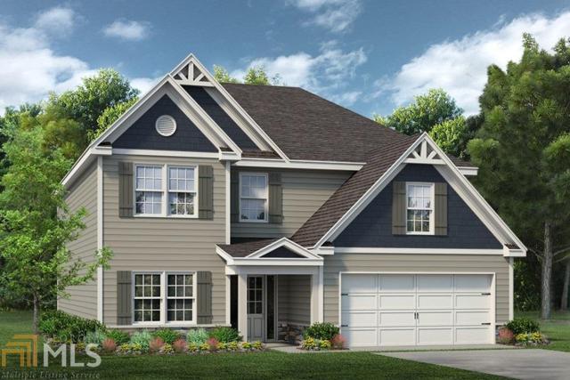 79 Ashton Pl #325, Newnan, GA 30265 (MLS #8360490) :: Keller Williams Realty Atlanta Partners