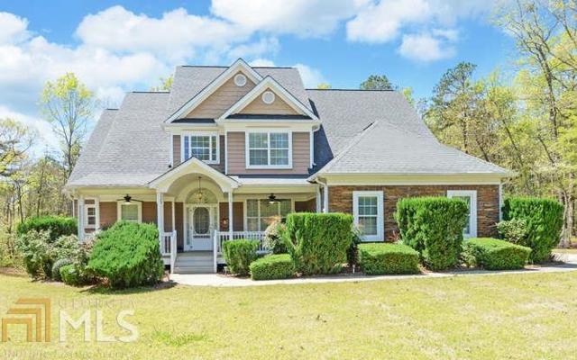 254 Abbington Way #8, Clarkesville, GA 30523 (MLS #8360550) :: Bonds Realty Group Keller Williams Realty - Atlanta Partners