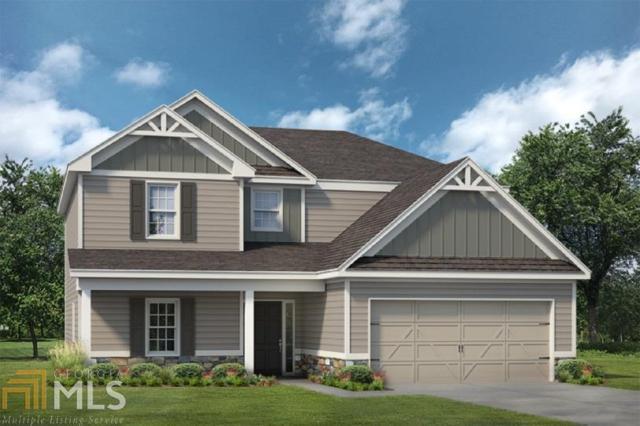 75 Ashton Pl #326, Newnan, GA 30265 (MLS #8360556) :: Keller Williams Realty Atlanta Partners