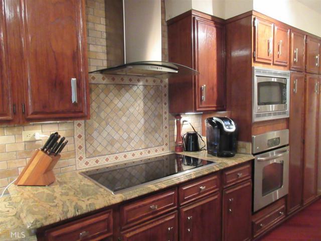 3530 Piedmont Rd 7-A, Atlanta, GA 30305 (MLS #8360614) :: Keller Williams Realty Atlanta Partners