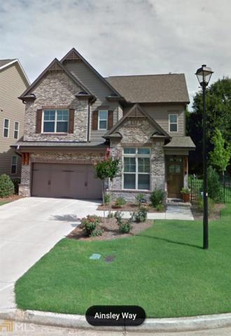 3043 Ainsley Way, Duluth, GA 30097 (MLS #8360747) :: Keller Williams Realty Atlanta Partners