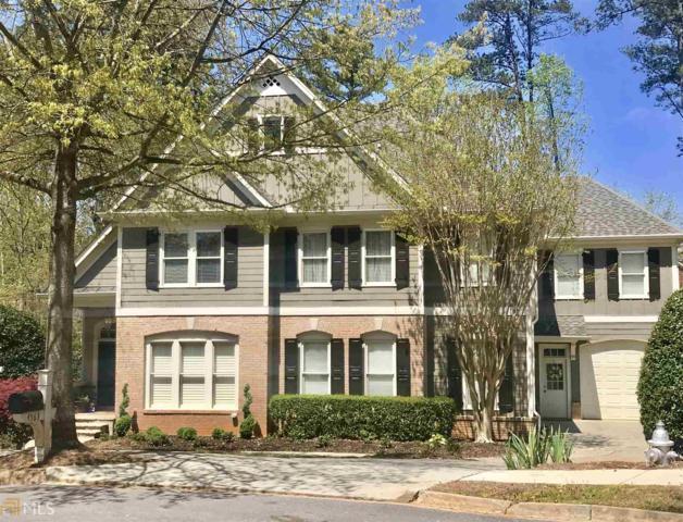 4563 Allen Park Path, Suwanee, GA 30024 (MLS #8360882) :: Bonds Realty Group Keller Williams Realty - Atlanta Partners