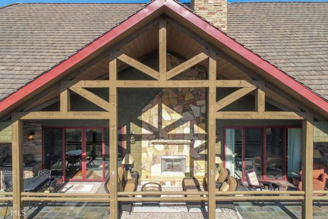 227 Lake Vista Villa #302, Clayton, GA 30525 (MLS #8361547) :: Bonds Realty Group Keller Williams Realty - Atlanta Partners