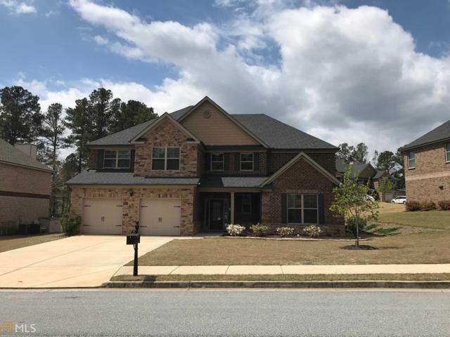 4401 Elvie Way #20, Hoschton, GA 30548 (MLS #8362833) :: Bonds Realty Group Keller Williams Realty - Atlanta Partners