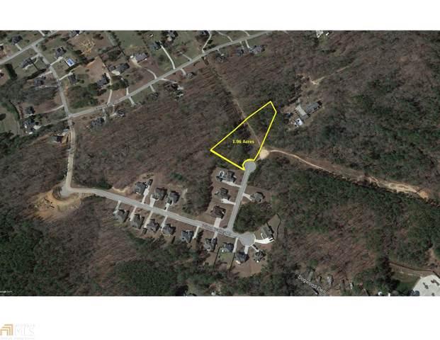 3045 Wood Valley Ct 2 Lots, Loganville, GA 30052 (MLS #8364268) :: Rettro Group