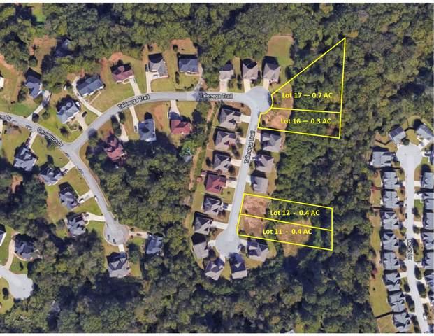 3665 Talonega Trl, Ellenwood, GA 30294 (MLS #8364647) :: Athens Georgia Homes