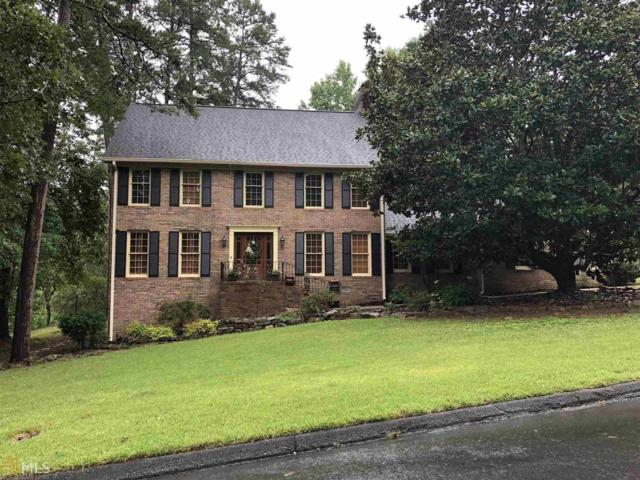 302 Pheasant Run, Rome, GA 30161 (MLS #8365271) :: The Durham Team
