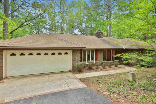 525 Piedmont Lake Rd, Pine Mountain, GA 31822 (MLS #8366722) :: Anderson & Associates