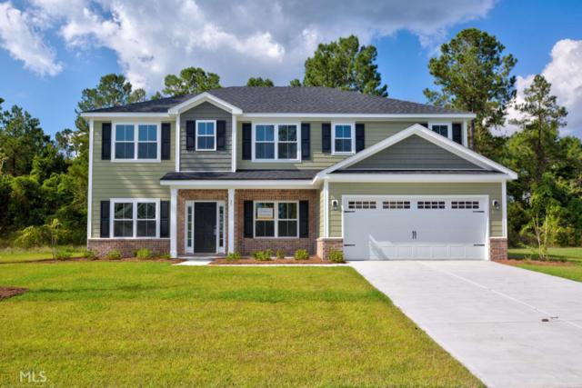 37 Timberland Cir, Richmond Hill, GA 31324 (MLS #8367597) :: Bonds Realty Group Keller Williams Realty - Atlanta Partners