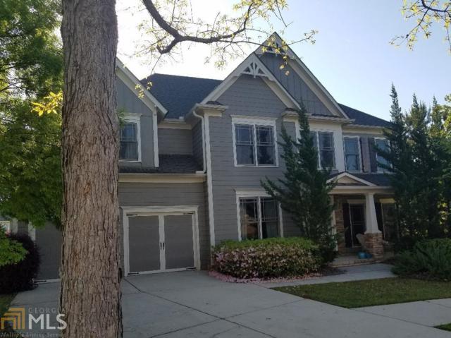 1719 Cromwell Ln #200, Lithia Springs, GA 30122 (MLS #8367783) :: The Durham Team