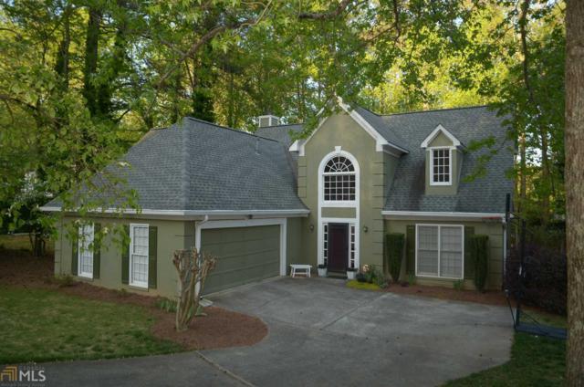 608 Briarmeade Dr, Marietta, GA 30064 (MLS #8368499) :: Anderson & Associates