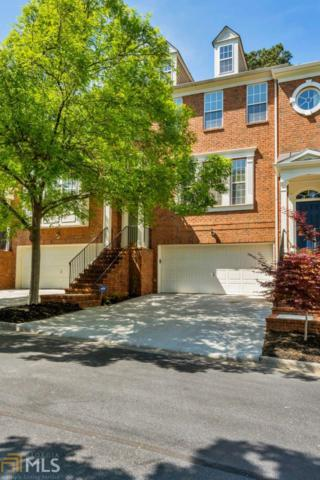 2475 Bridlewood Dr, Atlanta, GA 30339 (MLS #8369164) :: Keller Williams Realty Atlanta Partners