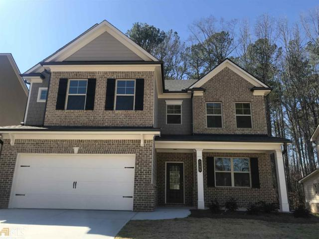 3205 Cherrychest Way #36, Snellville, GA 30078 (MLS #8369604) :: Team Cozart