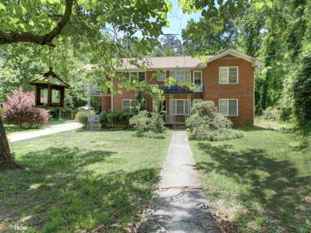 147 Burnside St, Jonesboro, GA 30236 (MLS #8370403) :: The Heyl Group at Keller Williams