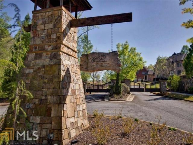 410 Overlook Mountain Dr, Suwanee, GA 30024 (MLS #8370435) :: Rettro Group